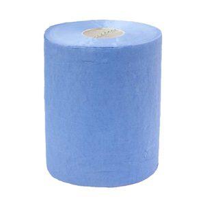 Stella 1112BL Deluxe Blue Kitchen Towels