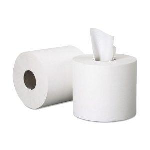 Stella 8614 Ultimo Centre Pull Toilet Tissue