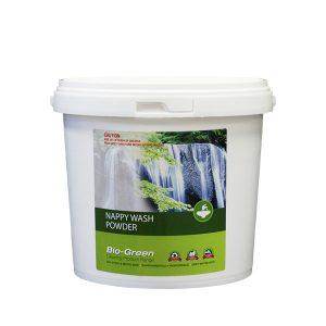 Biogreen Nappy Wash Powder