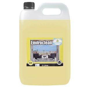 Tasman Enviroclean Cleaner and Disinfectant Liquid