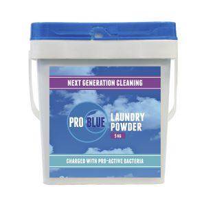 Pro Blue Laundry Powder
