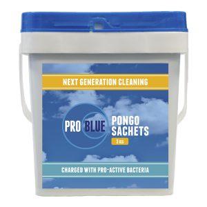 Pro Blue Pongo Sachets