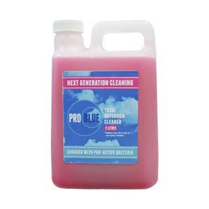 Pro Blue Total Bathroom Cleaner