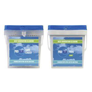 Pro Blue Urinal Tabs