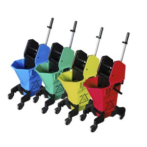 SYR Long Tall Sally Combo Mop Bucket