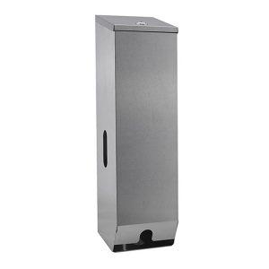 Stella DC5906 Stainless Steel Vertical Roll Dispenser
