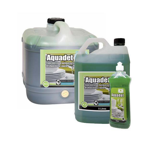 Tasman Aquadet Antibacterial Dish Washing Liquid
