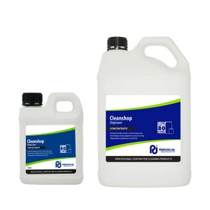 Clean Shop Heavy Duty Cleaner Degreaser
