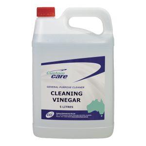 Custom Cleaning Vinegar