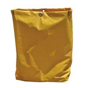 Edco Deluxe Scissor Trolley Bag