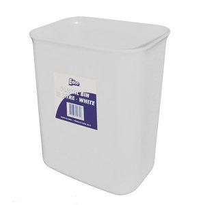 Edco Open Top Plastic Bin