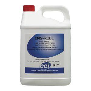 Custom Inskill Non Residual Insecticide