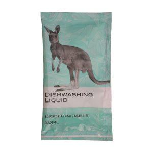 Ramoton Dishwashing Liquid Sachets 20ml