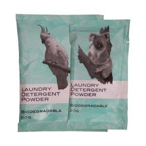 Ramoton Laundry Powder Sachets