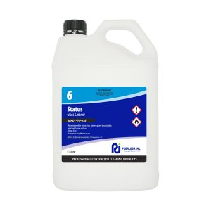 STATUS Non Smear Glass Cleaner