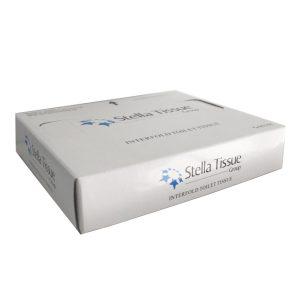 Stella NR5125 Interfold Toilet Tissue Boxes