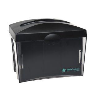 Stella 8387B Napkin Dispenser