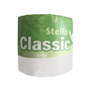Stella 4005 2 Ply Recycled Toilet PaperStella 4005 2 Ply Recycled Toilet Paper