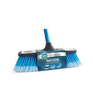 Geelong Softsweep Premium Indoor Broom