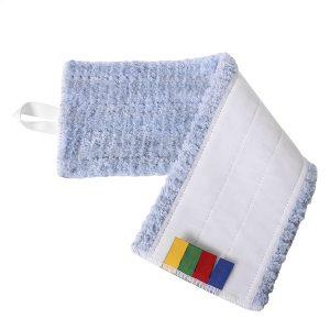 Sabco MicroFX Hygiene Flat Mop Pad