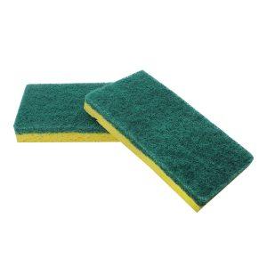 Sabco Power Cellulose Sponge Scrub