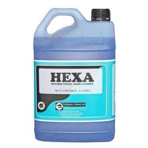 Tasman HEXA Antibacterial Hand Cleaner