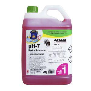 Agar pH7 Neutral Detergent