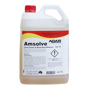 Agar Amsolve Stain Remover