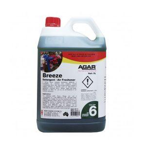 Agar Breeze Deodoriser 5L