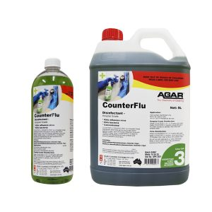 Agar CounterFlu Hospital Grade Disinfectant