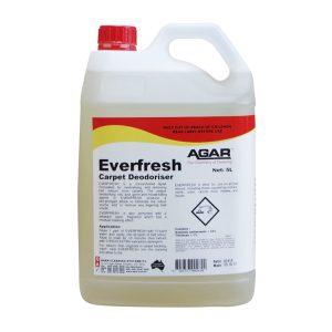 Agar Everfresh Carpet Deodoriser 5L