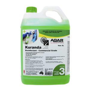 Agar Kuranda Eco Friendly Disinfectant