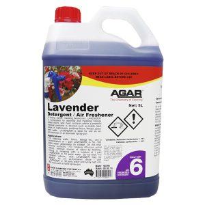 Agar Lavender Detergent / Air Freshener