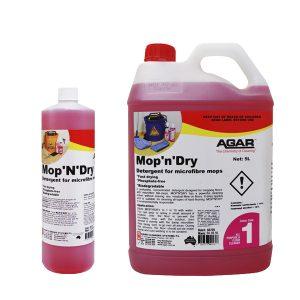 Agar Mop N Dry
