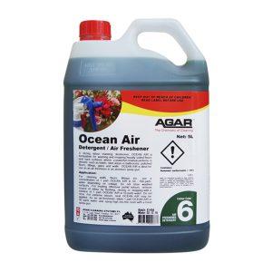 Agar Ocean Air Detergent / Air Freshener