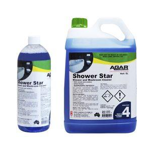 Agar Shower Star Washroom Cleaner