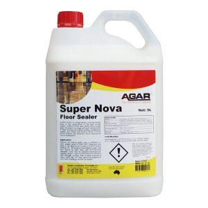 Agar Super Nova Floor Sealer