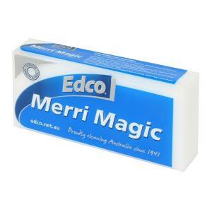 Edco Merri Magic Eraser Block
