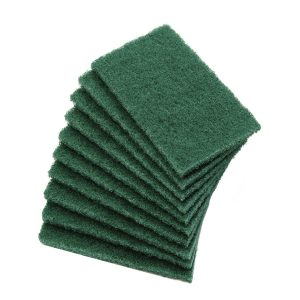 Edco Commercial Grade Scouring Pads