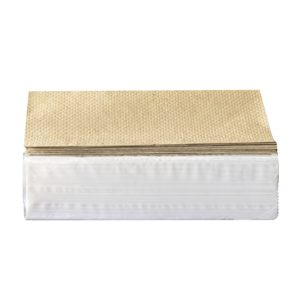 Stella EFS11 Professional Slimfold Kraft Hand Towels