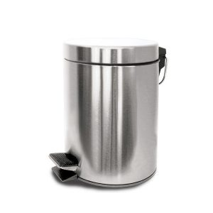 ViVi 3L Stainless Steel Bin