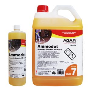 Agar Ammodet Ammonia Boosted Detergent