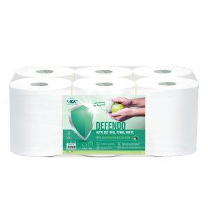 DEFENDO 9162 Autocut Roll Towel