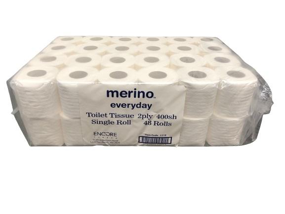Morino EverydayToilet Tissue